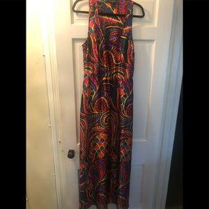 Julie Dillon NY Maxi Dress